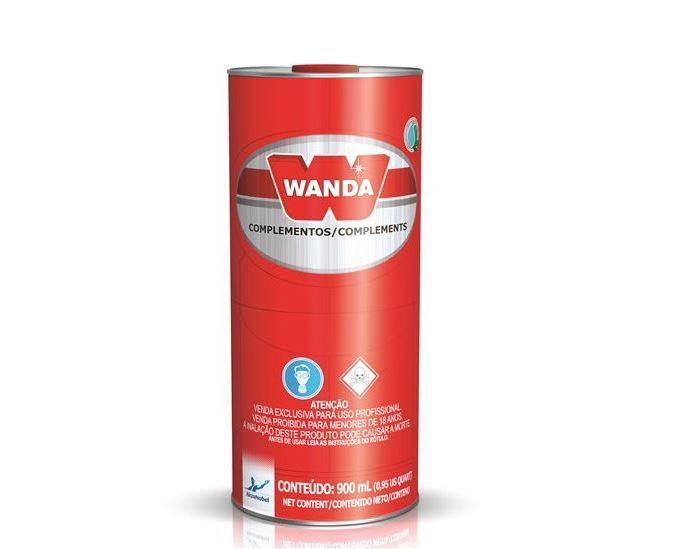 Thinner PU 4030 0.9 Litros - Wanda