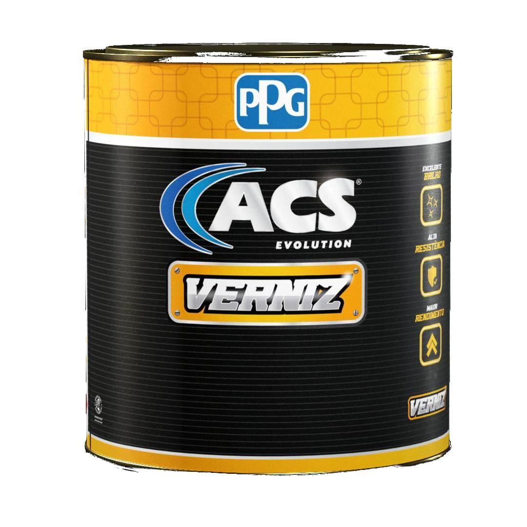 Verniz 0998 ACS Bi-Componente 785ml - PPG