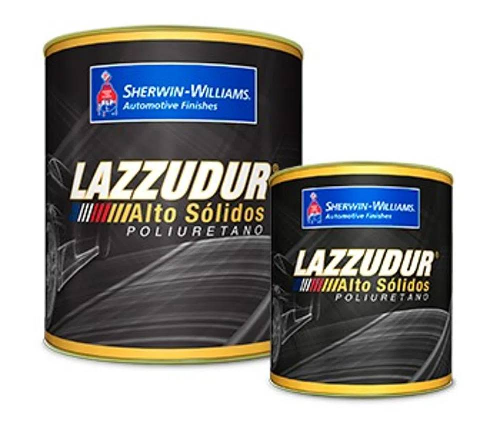 Verniz Alto Sólidos 8937 Com Catalisador 066 900ml - Sherwin Williams