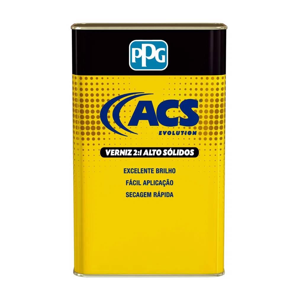 Verniz Bi-Componente 1021 4 Litros - PPG