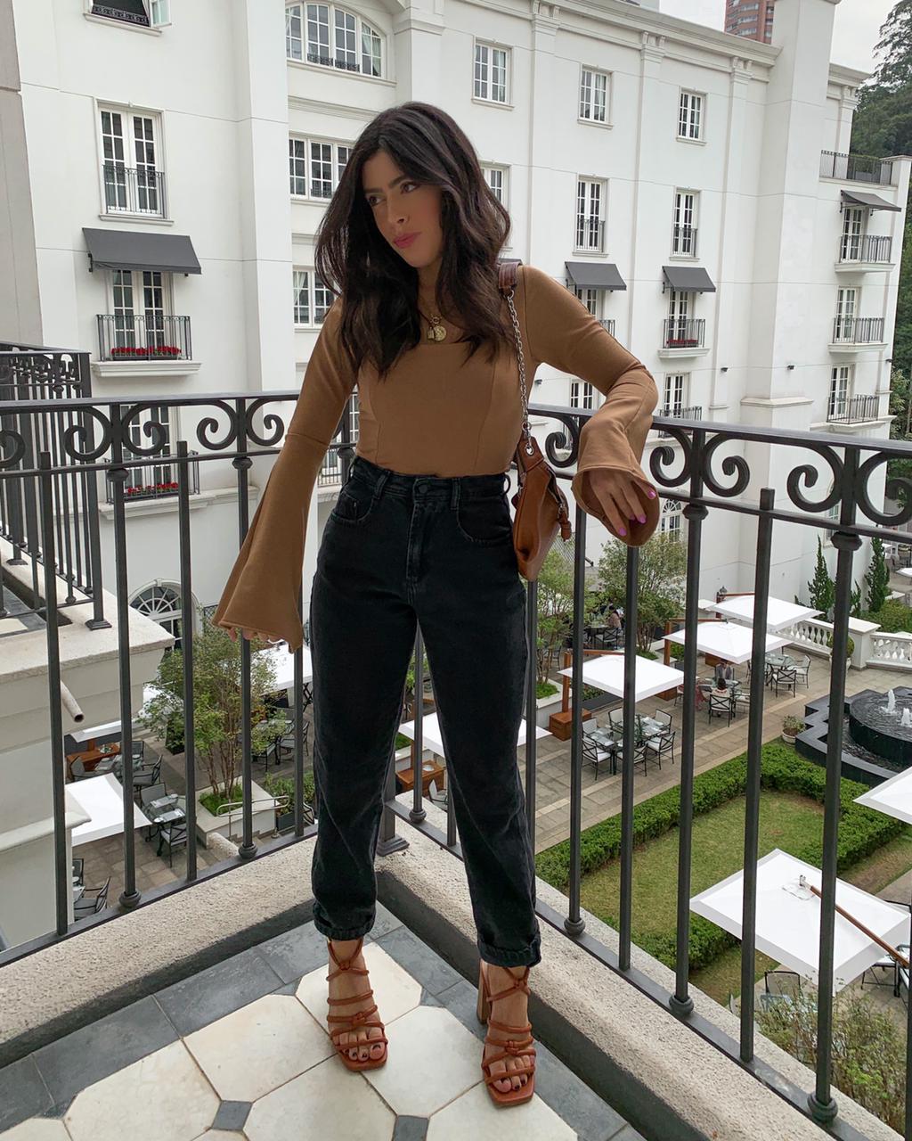 Calça Jeans Vittore