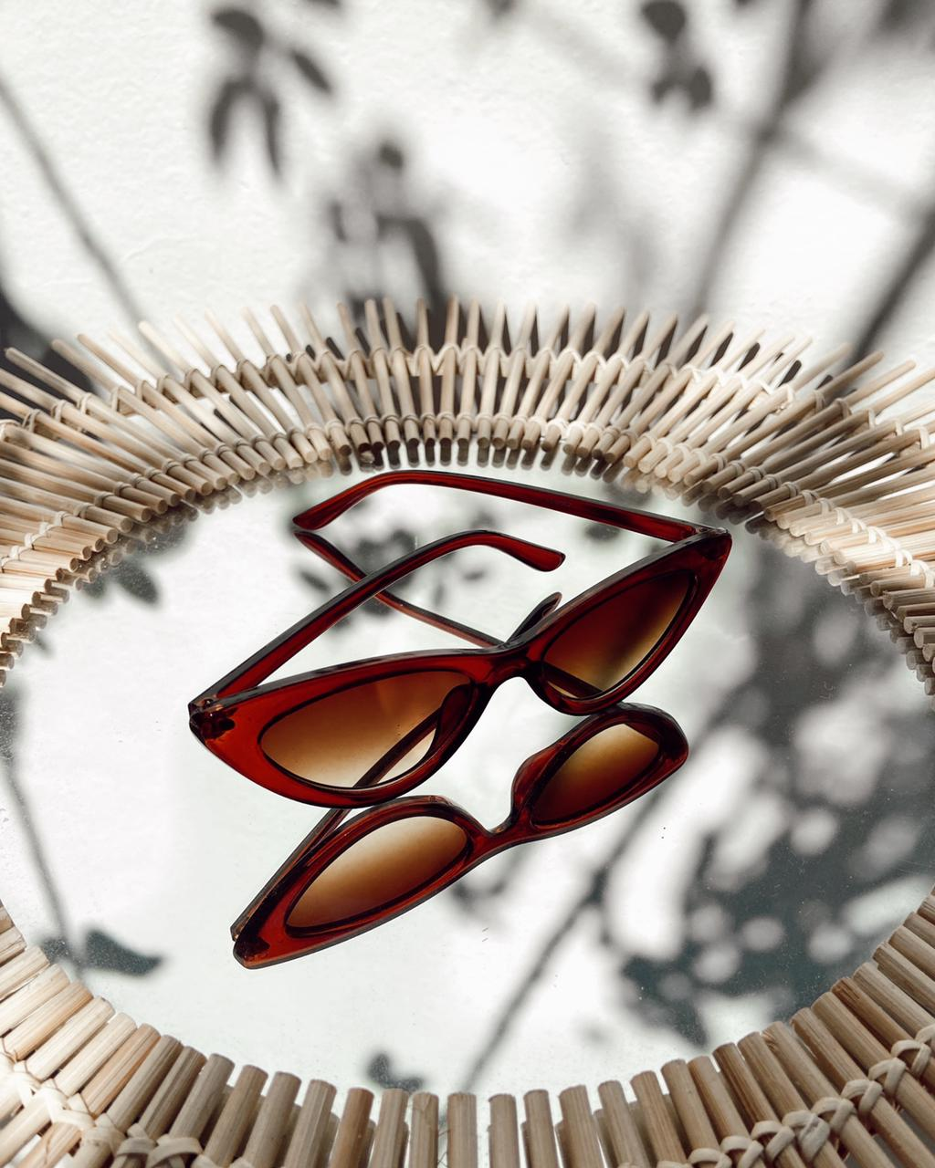 Óculos Sunshine