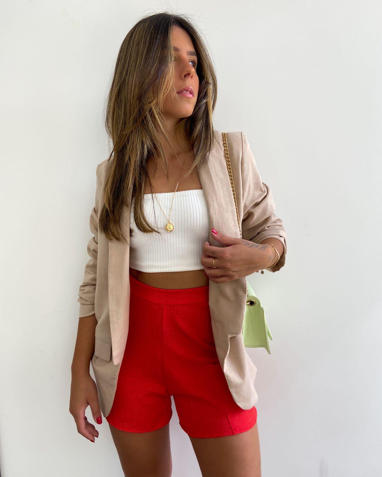 Shorts Lisboa