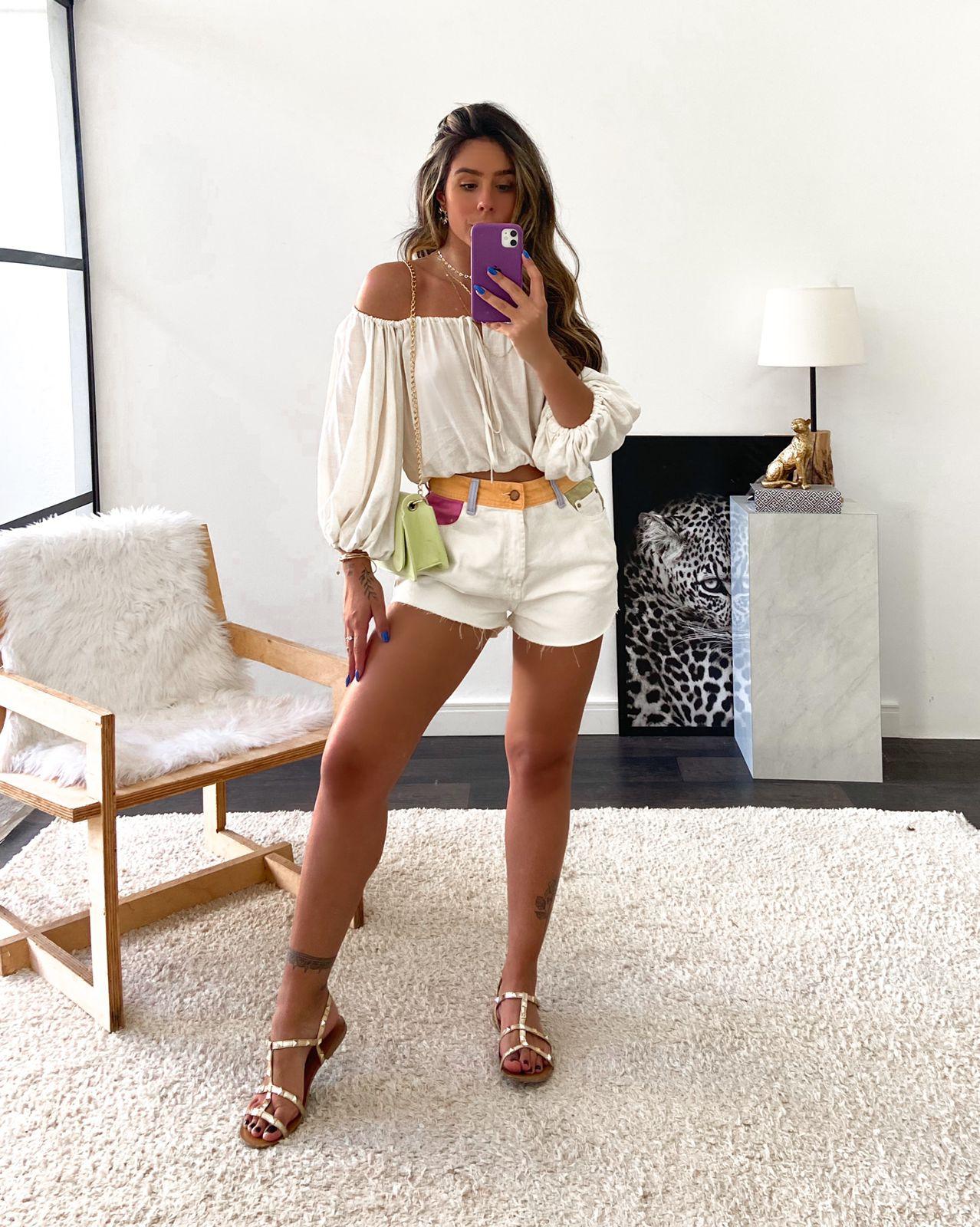 Shorts Santa Monica