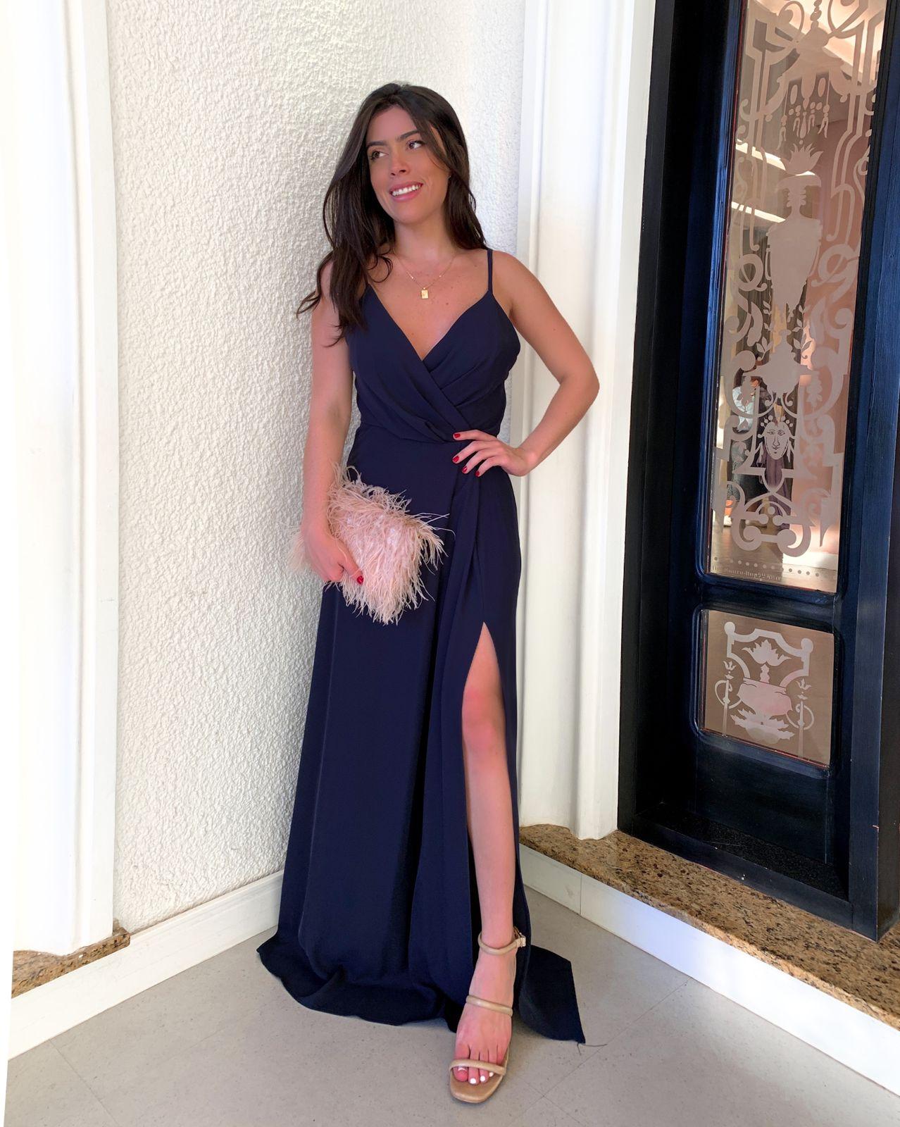Vestido Katherine