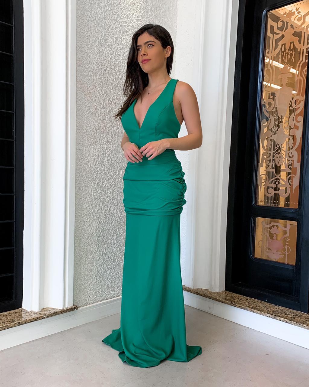 Vestido Lora (2 cores)