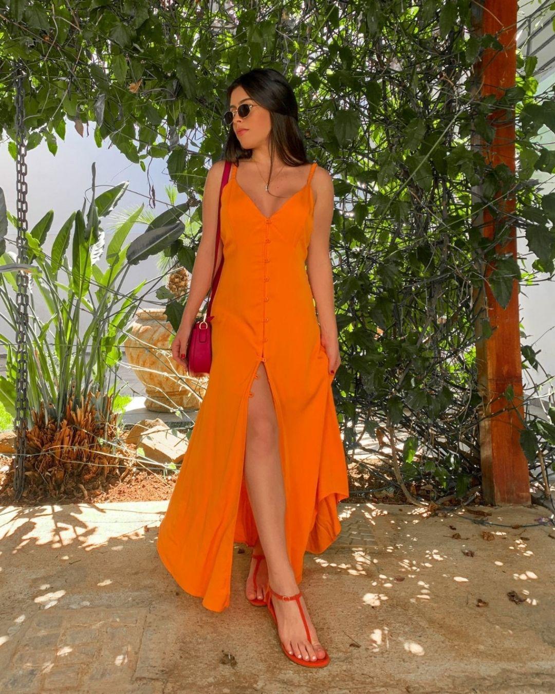 Vestido Sevilla