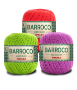 Barroco Maxcolor 4