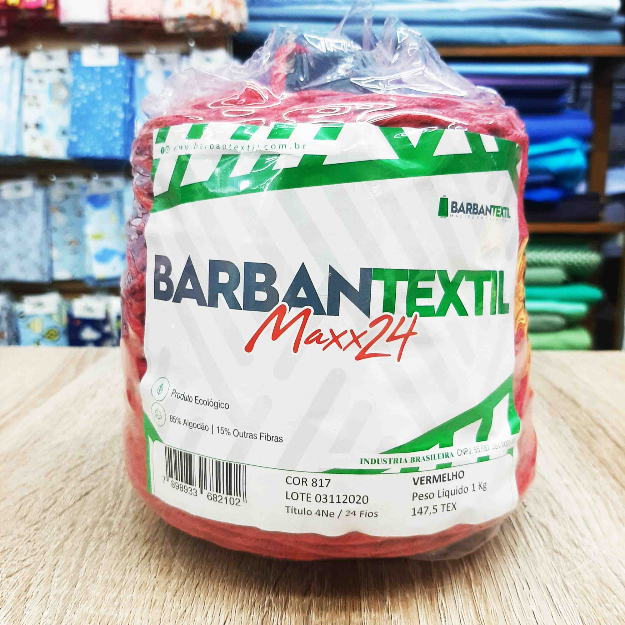 Barbantextil Pink Maxx 24 1kg