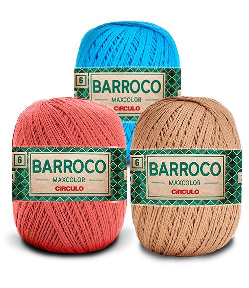 Barroco Maxcolor 6