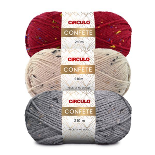Lã Confete