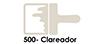 Acri-500 Clareador