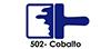 Acri-502 Cobalto