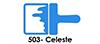 Acri-503 Celeste