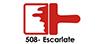 Acri-508 Escarlate