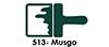 Acri-513 Musgo