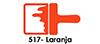 Acri-517 Laranja