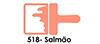 Acri-518 Salmão