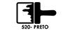 Acri-520 PRETO
