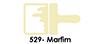 Acri-529 Marfim