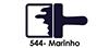 Acri-544 Marinho