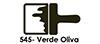 Acri-545 Verde Oliva