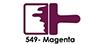 Acri-549 Magenta