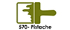 Acri-570 Pistache