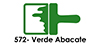 Acri-572 Verde Abacate