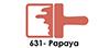 Acri-631- Papaya