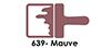 Acri-639- Mauve