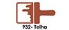 Acri-932- Telha