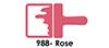 Acri-988- Rose