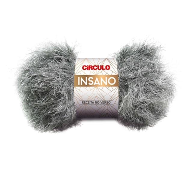Fio Circulo Insano - 100g
