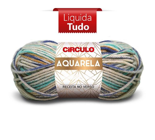 Lã Aquarela