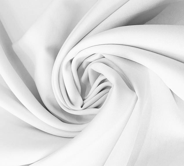 Tecido Oxford Branco Liso