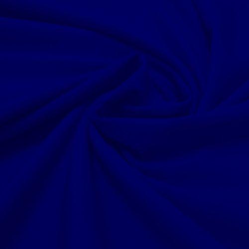 Tecido Tricoline Lisa Azul Marinho  50 cm x 150 cm