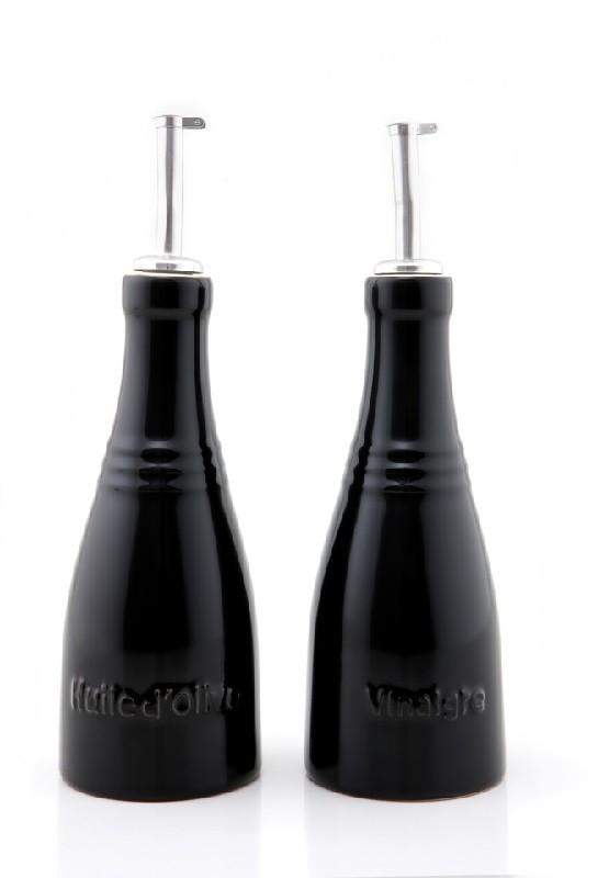 CONJ OLEO VINAGRE BLACK ONIX LC   80803021400003