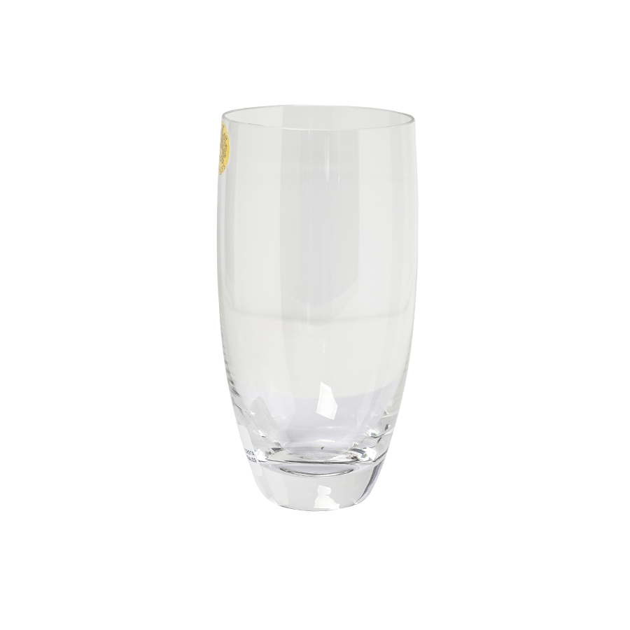 CX 6 COPOS CRISTAL  LONG DRINK STRAUSS    16664200000