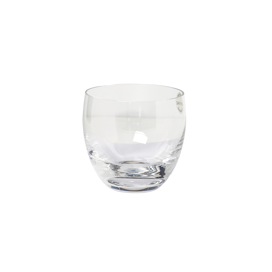 CX 6 COPOS CRISTAL  ON THE ROCKS STRAUSS    1666600000