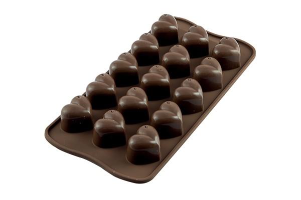 FORMA PARA CHOCOLATE MONAMOUR (21X11X2CM) PRN   22.101.77.0065