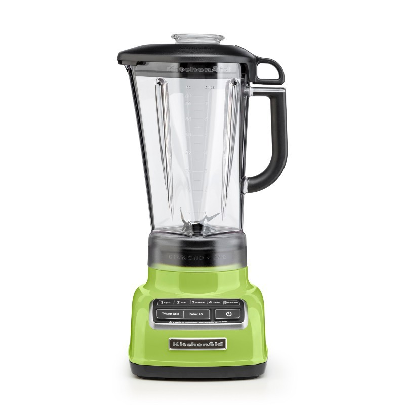 LIQUIDIFICADOR GREEN APPLE KITCHENAID   KUA15ANANA