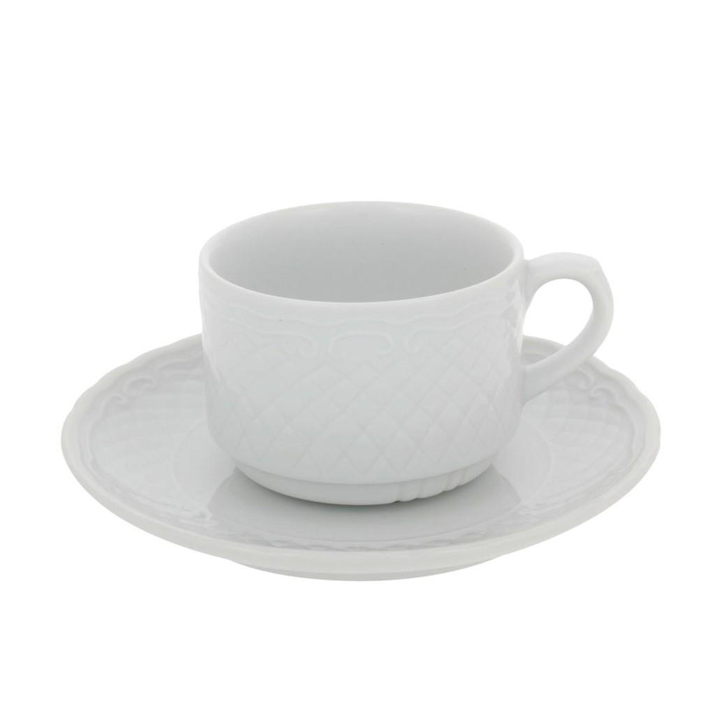 XICARA CAFÉ COM PIRES 510/10 ESCORIAL WH   21078462   VISTA ALEGRE