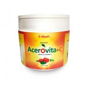 Acerovita + C Naturalis