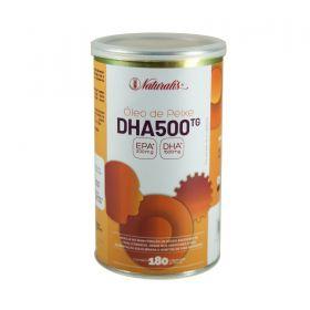 Omega-3 DHA 500 Naturalis 180 Cápsulas