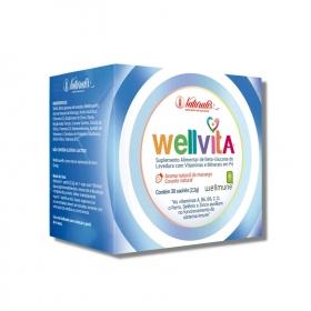 Wellvita Naturalis + Frete Grátis