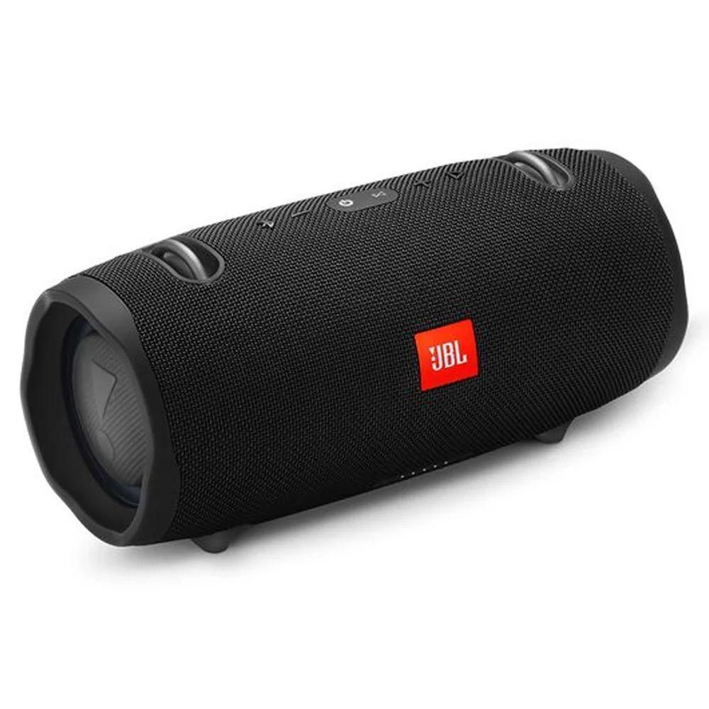 Caixa de Som JBL Xtreme 2 Bluetooth à Prova dÁgua 40W - Preto