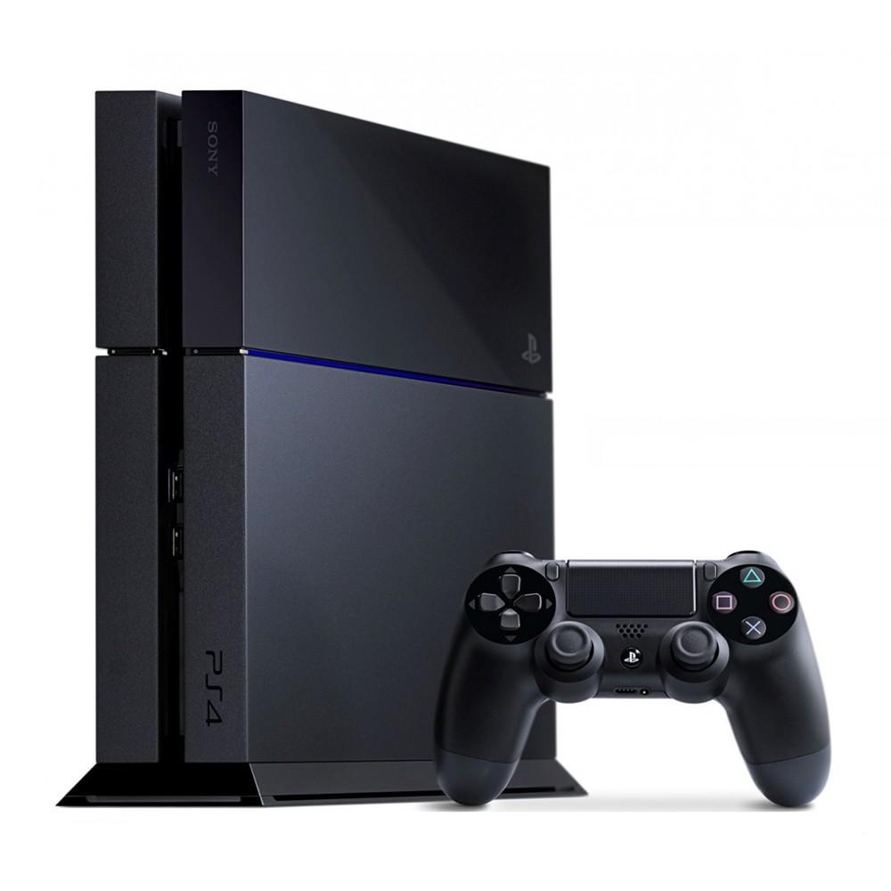 Console PlayStation 4 FAT 500GB - Sony (Usado)