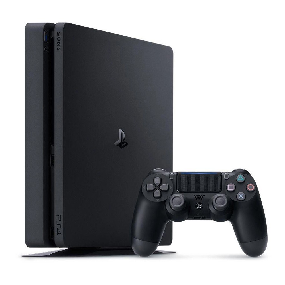 Console PlayStation 4 Slim 1TB - Sony (Usado)
