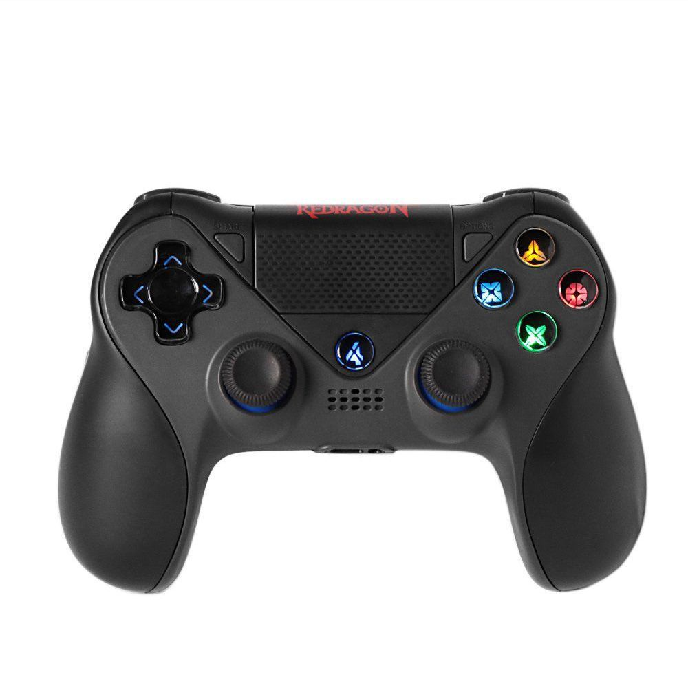 Controle Jupiter Redragon Bluetooth PS4 / Nintendo Switch